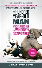 100-year-old man who climbed out the window and disappeared (fti) - jonas jonasson (ISBN 9780786891450)