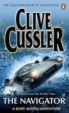 The Navigator - Clive Cussler (ISBN 9780141036175)