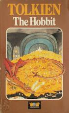 The hobbit, or, There and back again - J. R. R. Tolkien (ISBN 9780048231543)