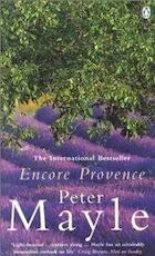Encore Provence - Peter Mayle (ISBN 9780140292084)