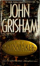 The rainmaker - John Grisham (ISBN 9780440295426)