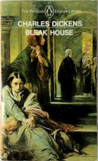 Bleak House - Charles Dickens, Norman Page (ISBN 9780140430639)