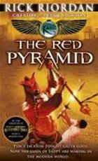 The Red Pyramid - rick riordan (ISBN 9780141325507)