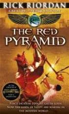 Kane chronicles (01): the red pyramid