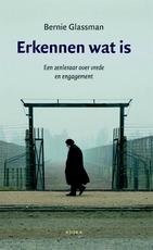 Erkennen wat is - B. Glassman (ISBN 9789056700737)