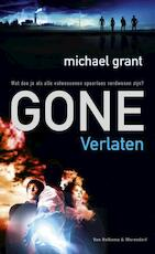 Gone - Verlaten - Michael Grant (ISBN 9789000301546)