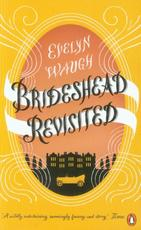 Brideshead Revisited - evelyn waugh (ISBN 9780241951613)