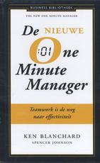 De one minute manager