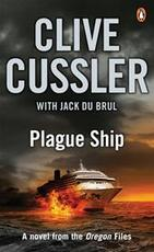 Plague Ship - Clive Cussler, Jack Du Brul (ISBN 9780141040691)