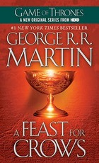Song of ice and fire (4): a feast for crows