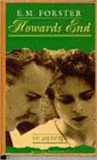 Howards End - Edward Morgan Forster, Eric van Domburg Scipio