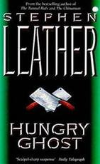 Hungry ghost - Stephen Leather (ISBN 9780340672242)