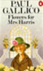 Flowers for Mrs Harris - Paul Gallico (ISBN 9780140019445)
