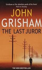 Last Juror, The - John Grisham (ISBN 9780099457152)