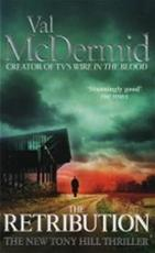 Retribution - Val Mcdermid (ISBN 9780751546057)