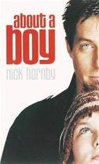About a boy - Nick Hornby (ISBN 9780141007335)
