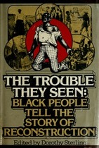 The Trouble They Seen - (ISBN 9780306805486)