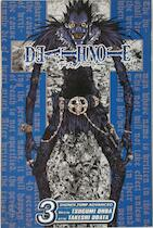 Death Note - Tsugumi Ohba (ISBN 9781421501703)