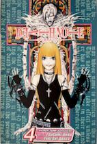 Death Note - Tsugumi Ohba (ISBN 9781421503318)