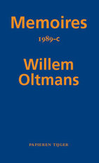 Memoires 1989-C - Willem Oltmans (ISBN 9789067283380)