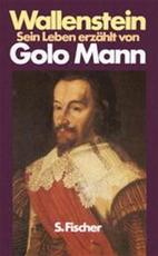 Wallenstein - Golo Mann (ISBN 9783103479041)