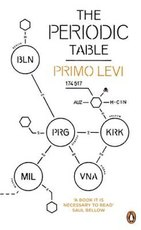 The Periodic Table - Primo Levi (ISBN 9780241956816)