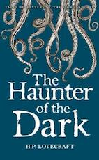 Haunter of the Dark - H P Lovecraft (ISBN 9781840226676)