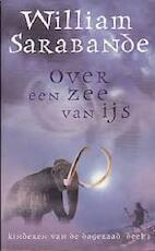 Over een zee van ijs - William Sarabande, Ankie Blommesteijn (ISBN 9789022987728)