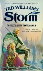 Storm : To Green Angel Tower - Tad Williams (ISBN 9780099382614)