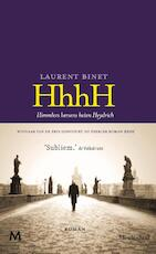 HHhH - Laurent Binet (ISBN 9789029086851)
