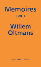 Memoires 1991-B - Willem Oltmans (ISBN 9789067283458)
