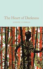 Heart of Darkness & other stories - Joseph Conrad (ISBN 9781509850921)