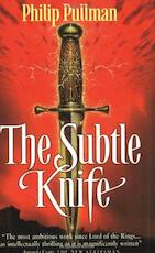 The subtle knife - Philip Pullman (ISBN 9780590112895)