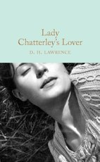 Lady Chatterley's Lover - D.H. Lawrence (ISBN 9781509843190)