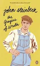 The Grapes of Wrath - John Steinbeck (ISBN 9780241980347)