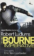 Robert Ludlum's The Bourne Imperative - Eric Van Lustbader (ISBN 9781407243276)