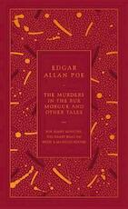 The Murders in the Rue Morgue and Other Tales - Edgar Allan Poe (ISBN 9780241256626)