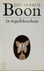 De Kapellekensbaan - Louis Paul Boon (ISBN 9789029503990)