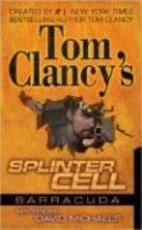 Tom Clancy's Splinter Cell - David Michaels, Tom Clancy (ISBN 9780425204221)