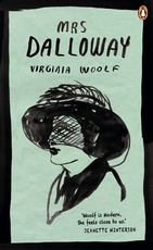 Mrs Dalloway - virginia woolf (ISBN 9780241956793)