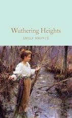 Collector's library Wuthering heights - emily bronte (ISBN 9781509827800)