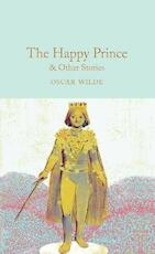 Collector's library Happy prince & other stories - oscar wilde (ISBN 9781509827824)