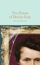 Collector's library Picture of dorian gray - Oscar Wilde (ISBN 9781509827831)