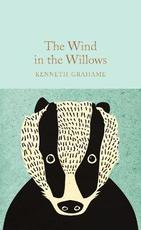 Collector's library Wind in the willows - Kenneth Grahame (ISBN 9781509827930)