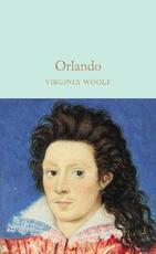Collector's library Orlando - virginia woolf (ISBN 9781509841875)