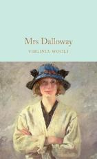 Collector's library Mrs dalloway - virginia woolf (ISBN 9781509843312)