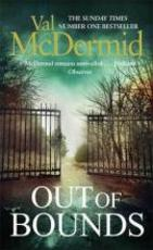 Out of bounds - val mcdermid (ISBN 9781408706923)