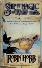 Ship of Magic - Robin Hobb (ISBN 9780006498858)
