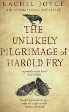 The Unlikely Pilgrimage of Harold Fry - Rachel Joyce (ISBN 9780552779043)