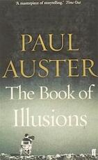 The Book of Illusions - Paul Auster (ISBN 9780571212231)